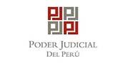 poder judicial peru.X