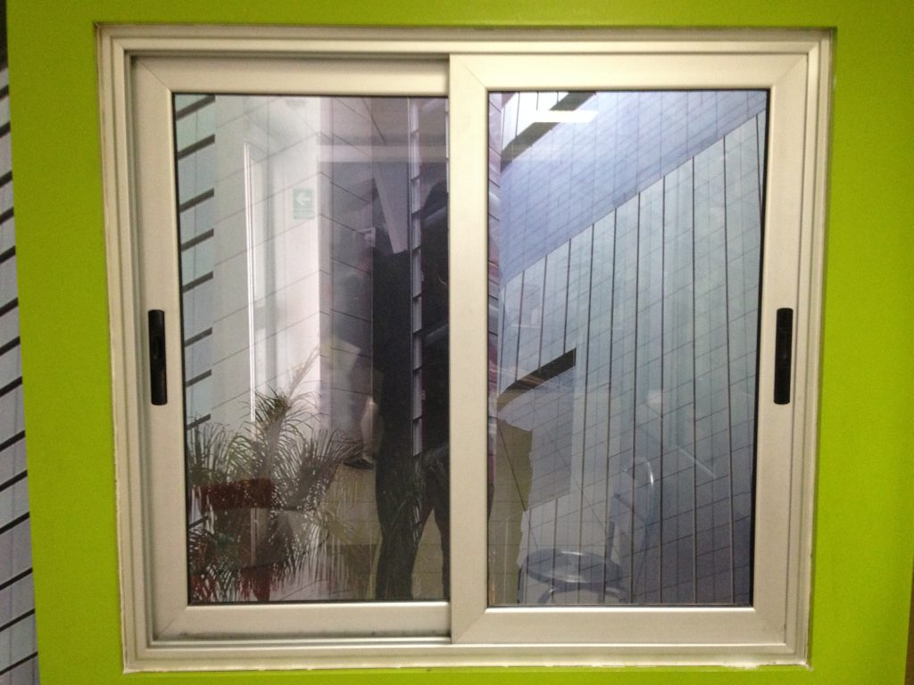Ventanas corporacion elio s a c soluciones en vidrio for Marcos de ventanas de aluminio